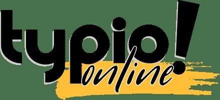 typio online logo