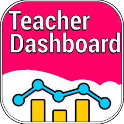 Teacher Dashboard App Icon