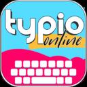 Typio Online App Icon