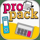 ProPack logo