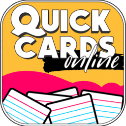 Quick Cards Online logo