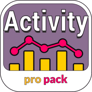Propack activity icon