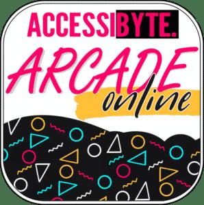 Accessibyte Arcade Online App Icon