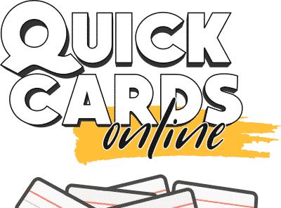 Quick Cards Online Logo