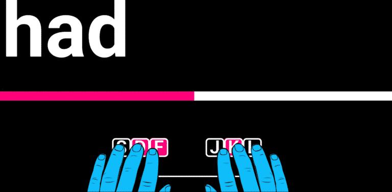Typio Braille Mode screenshot